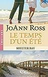 Shelter Bay, tome 2 : le Temps d'un Ete