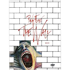Get the movie adaptation of Pink Floyds The Wall from Amazon.com