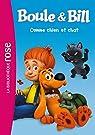 Boule & Bill, tome 1 : Comme chien et chat