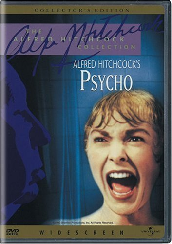 "Cover of ""Psycho (Collector's Edition)"""