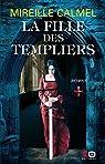 La fille des Templiers