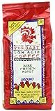 Puroast Low Acid Coffee, Ground Dark French Roast  Grind Drip Grind, 2.5-Pound Bags