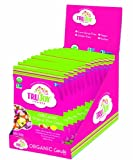 TruJoy Sweets Organic Fruit Chews, 2.3 Ounce (Pack of 12)