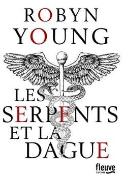 Livres Couvertures de Les serpents et la dague