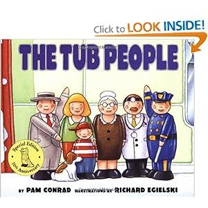 The Tub People