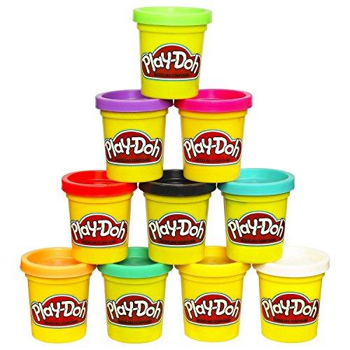 Play-Doh Case Of Colors[フラストレーションフリーパッケージ(FFP)]