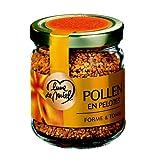 ルンドミエル 自然食品 ポーレン(蜜蜂が集めた花粉) 125g