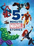 Marvel 5-Minute Stories (5 Minute Stories)