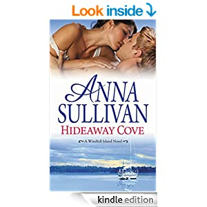 Hideaway Cove (A Windfall Island Novel)