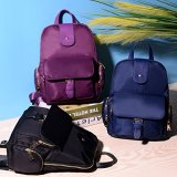 Luckysmile-Water-Resistant-Nylon-Backpack-Purse-Casual-Daypack-for-Women-Girls