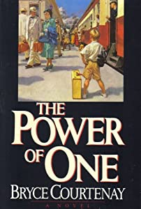 "Cover of ""The Power of One"""