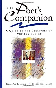"Cover of ""The Poet's Companion: A Guide t..."