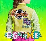 E.G. TIME (CD2枚組+DVD) (初回生産限定盤)
