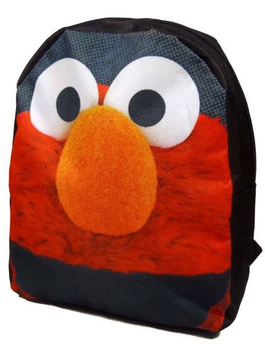 Sesame Street Elmo Mini Backpack