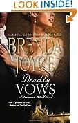 Deadly Vows (Hqn)
