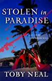 Stolen in Paradise (A Lei Crime Companion Novel)