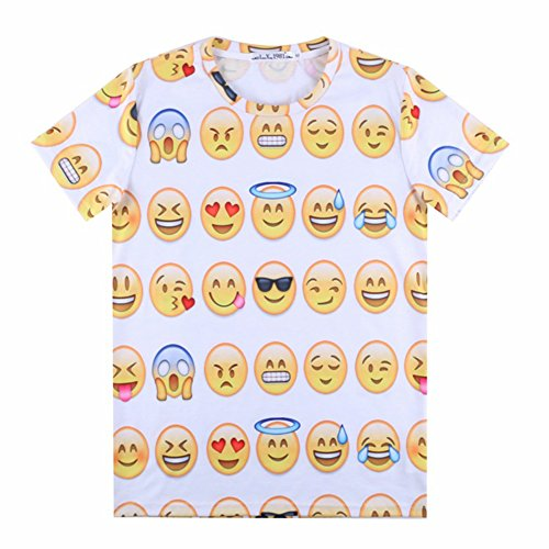 Image result for emoji shirt for girls