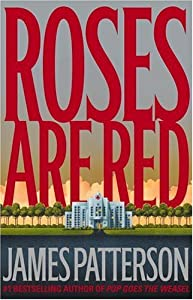 "Cover of ""Roses Are Red (Alex Cross)"""