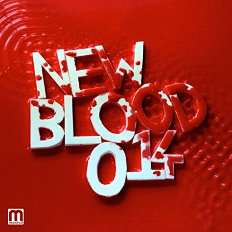 VA-New Blood 014-CD-FLAC-2014-DeVOiD Download