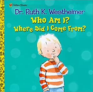 "Cover of ""Who Am I? Where Did I Come From..."