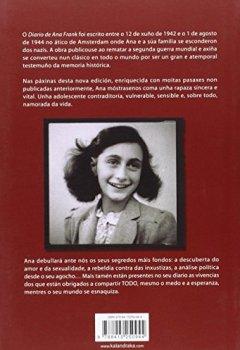 Portada del libro deDiario de Ana Frank (Narrativa K)