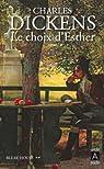 La Maison d'Âpre-Vent, tome 2 : Le choix d'Esther