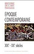 Histoire de l'art Flammarion : Époque contemporaine