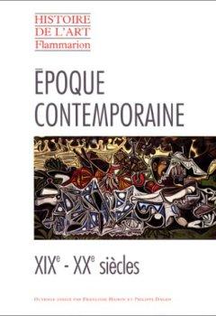 Livres Couvertures de Histoire de l'art Flammarion : Époque contemporaine