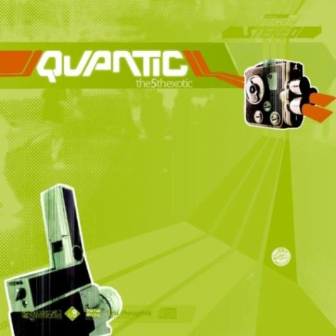 Quantic-The 5th Exotic-(TRUCD016)-CD-FLAC-2001-mbs Download