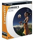 CARRARA 5 日本語版