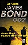 James Bond 007, tome 6 : James Bond contre Dr No
