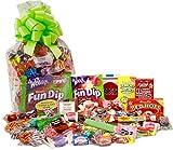 Spring Time Gift Bag of Nostalgic Retro Candy