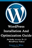 WordPress Installation and Optimization Guide