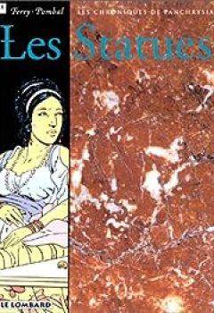 Livres Couvertures de Statues (les)