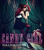 CANDY GIRL(Tシャツ付A)