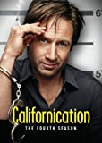 Californication: Fourth Season [DVD] [Import]
