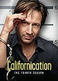 Californication: Fourth Season [DVD] [Import]