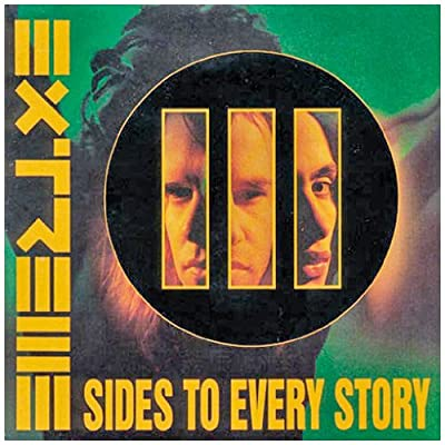 III Sides to Every Story (Jewel Box) をAmazonでチェック!