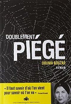 Livres Couvertures de Doublement Piégé