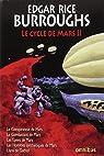 Le Cycle de Mars - Intégrale, tome 2