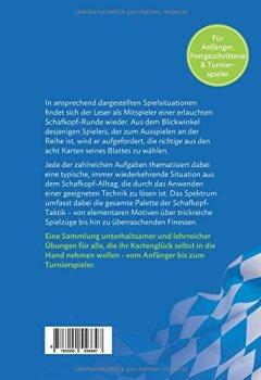 Buchdeckel von Schafkopf: Mit Taktik zum Erfolg