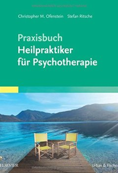 Cover von Praxisbuch  Heilpraktiker für Psychotherapie