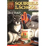 Animal Ark: Squirrels in the School