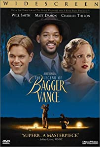 "Cover of ""The Legend of Bagger Vance"""
