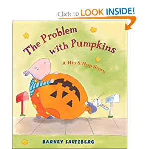 The Problem with Pumpkins: A Hip & Hop Story