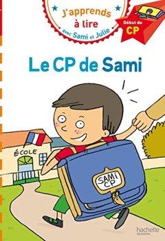 Livres Couvertures de Sami et Julie CP Niveau 1 Le CP de Sami