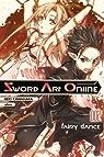 Sword Art Online, tome 2 : Fairy Dance
