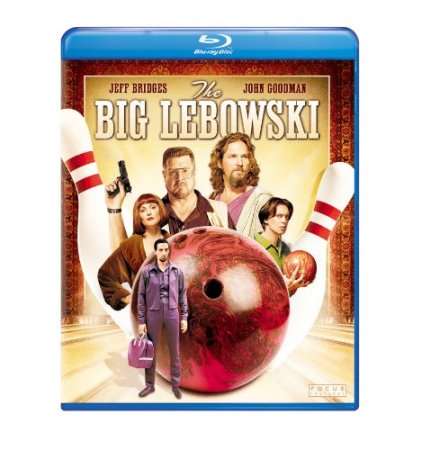 The Big Lebowski [Blu-ray], Mr. Media Interviews