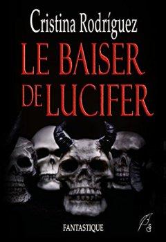 Livres Couvertures de Le baiser de Lucifer