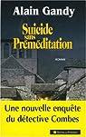 Suicide sans préméditation